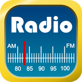 Radio FM-icoon