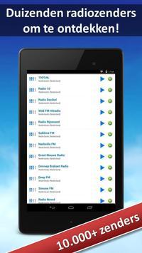 Radio FM screenshot 7