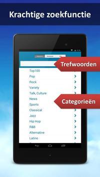 Radio FM screenshot 8