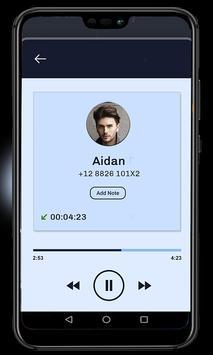تسجيل المكالمات مجانا screenshot 2