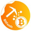 BitFunds - Crypto Cloud Mining APK