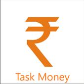 Task Money Reward icon