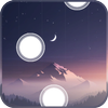 Breathin - Piano Dots - Ariana Grande icon