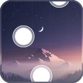 Eye Of A Tiger - Piano Dots - Survivor icon