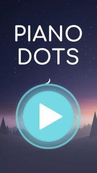 Naruto Shippuden - Piano Dots - Man of the World poster
