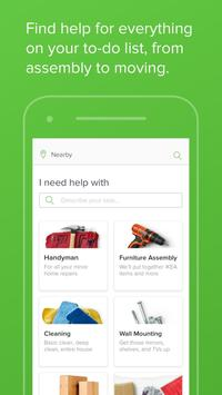 Taskrabbit pro apk | TaskRabbit APK Mod Mirror Download