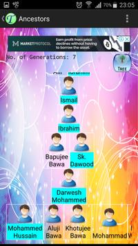 Genealogy of Furus screenshot 3