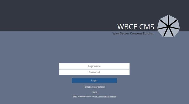 Website Builder poster