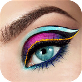Eyes Makeup Tutorials: Trendy Makeup Tips 2019 icon