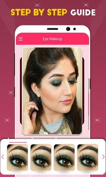 Eyes Makeup Tutorials: Trendy Makeup Tips 2019 screenshot 1