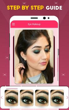 Eyes Makeup Tutorials: Trendy Makeup Tips 2019 screenshot 6