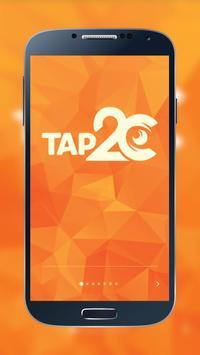 Tap2C poster
