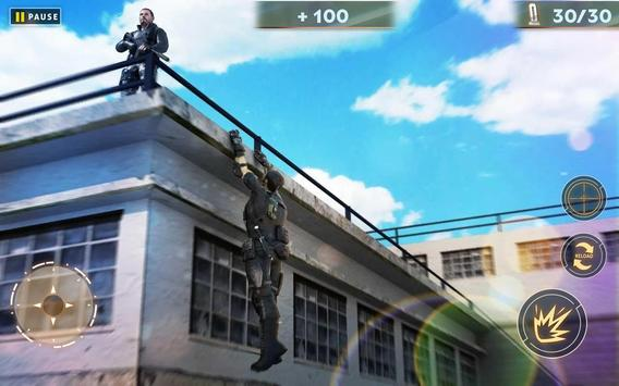 Prison Survive Break Escape screenshot 4