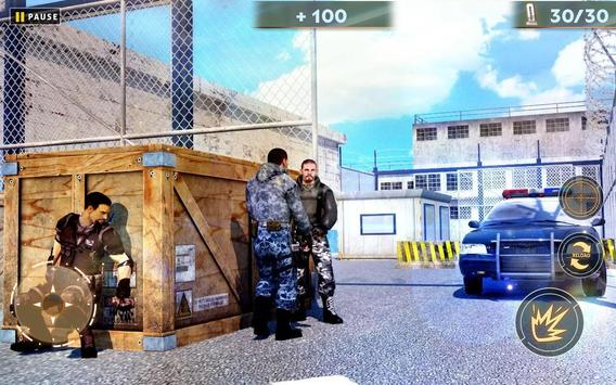 Prison Survive Break Escape screenshot 3