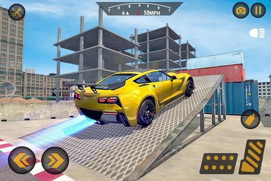 Extreme Car Driving 2020: Drift Car Racing Game screenshot 3