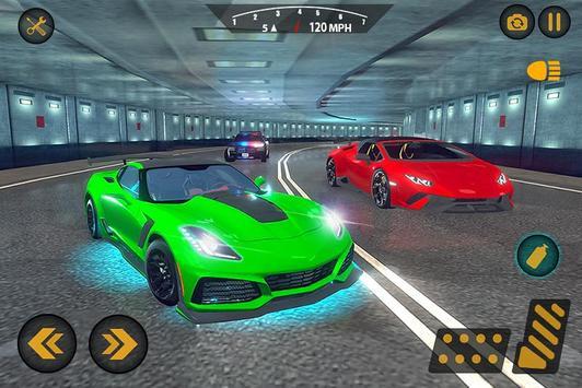 Extreme Car Driving 2020: Drift Car Racing Game screenshot 1