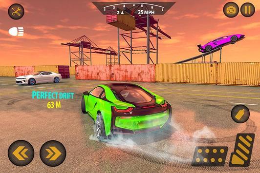 Extreme Car Driving 2020: Drift Car Racing Game screenshot 2