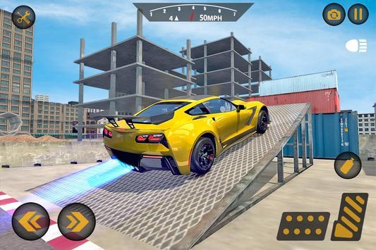 Extreme Car Driving 2020: Drift Car Racing Game screenshot 7