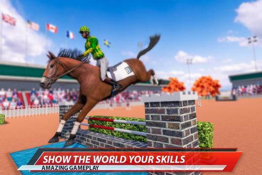 My Horse Show: Race & Jumping Challenge screenshot 10