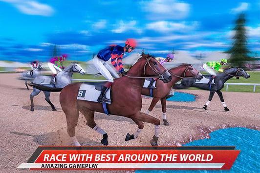 My Horse Show: Race & Jumping Challenge screenshot 1