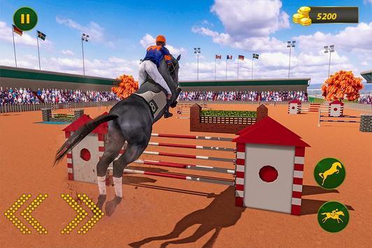 My Horse Show: Race & Jumping Challenge screenshot 2