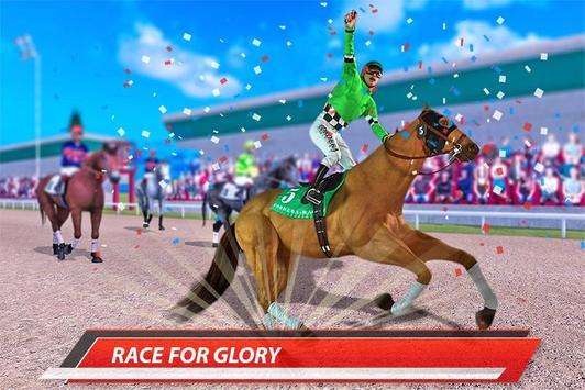 My Horse Show: Race & Jumping Challenge screenshot 3