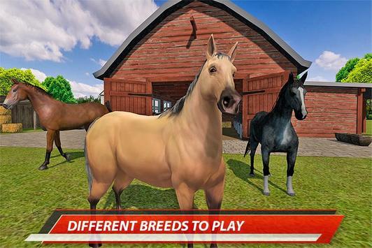 My Horse Show: Race & Jumping Challenge screenshot 4