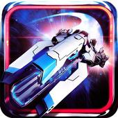 Galaxy Legend - Cosmic Conquest Sci-Fi Game icon