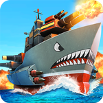 Sea Game: Mega Carrier APK