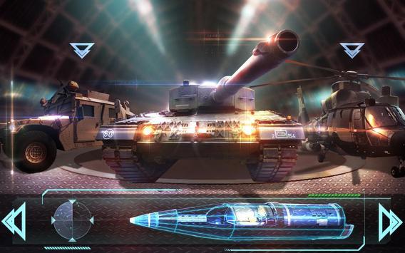 Invasion screenshot 3