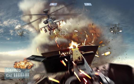 Invasion screenshot 1