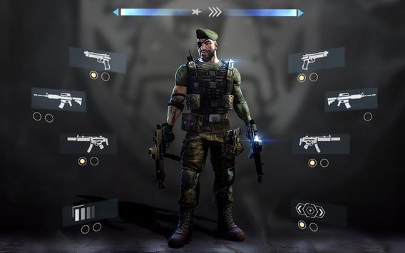 Invasion screenshot 2