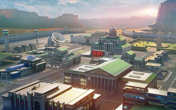 Invasion screenshot 4