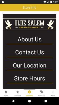 Olde Salem Brewery screenshot 2