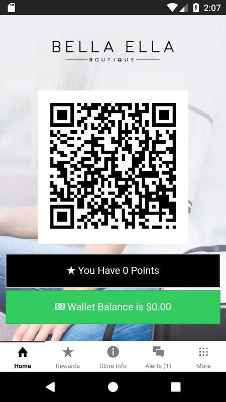 5a4060ad0 Bella Ella Boutique Rewards for Android - APK Download