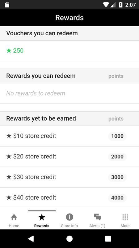 6d80b0437 Bella Ella Boutique Rewards poster Bella Ella Boutique Rewards screenshot 1  ...