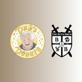 The Boys Brew Rewards icon