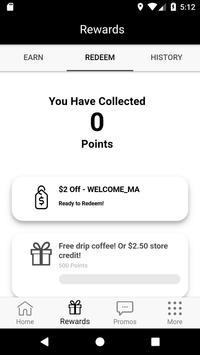 The Boys Brew Rewards screenshot 1