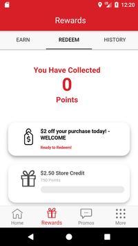 Summer Day Rewards screenshot 1