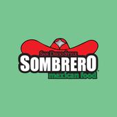 Sombrero Rewards icon