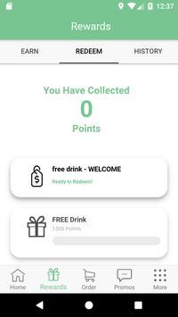 Sombrero Rewards screenshot 1
