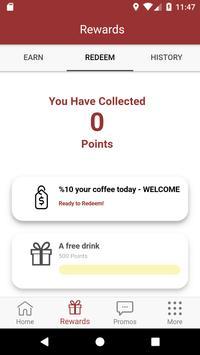 The Morning Jump Rewards screenshot 1