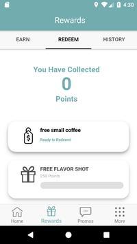 Point Coffee House screenshot 1