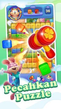 Blast Fever - Toy Story screenshot 1