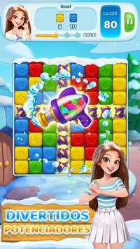 Toy Block Boom captura de pantalla 4