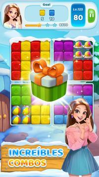 Toy Block Boom captura de pantalla 5