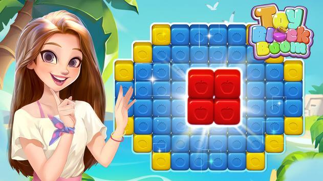 Toy Block Boom captura de pantalla 17