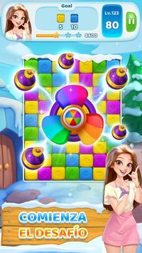 Toy Block Boom captura de pantalla 22