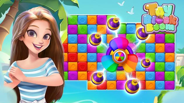 Toy Block Boom captura de pantalla 8