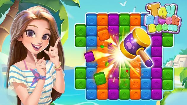 Toy Block Boom captura de pantalla 2
